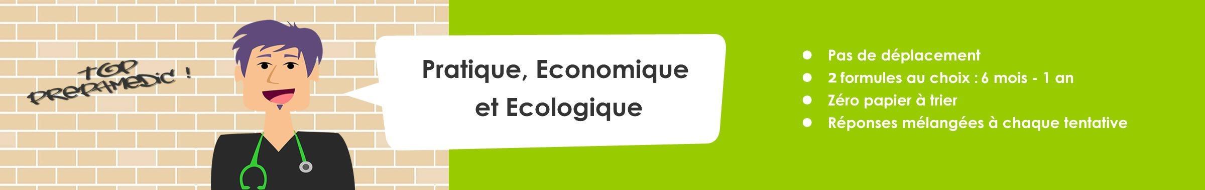 Prepamedic - Pratique, Economique, Ecologique